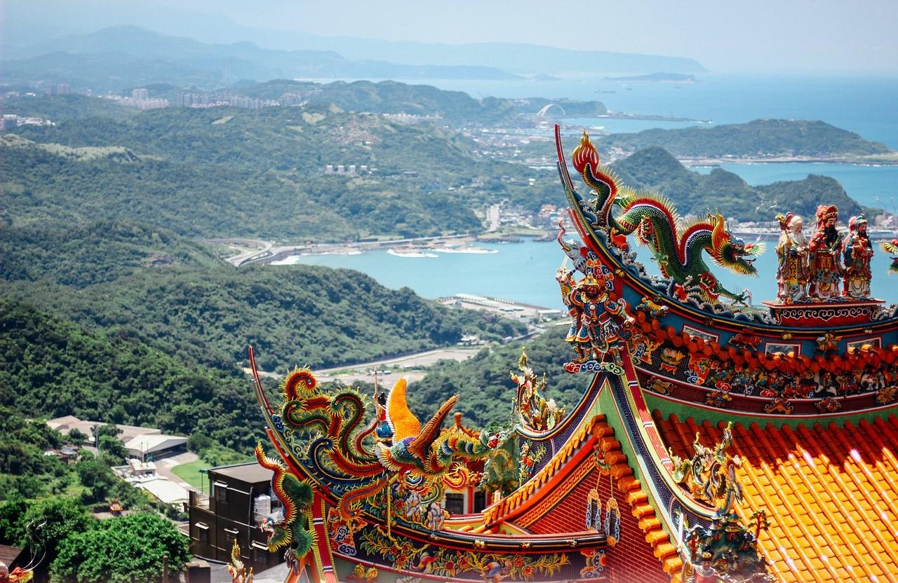 עבודה באסיה