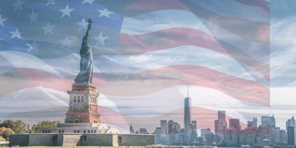עבודה בארצות הברית